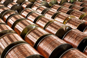 application-function-spooling-copper-wire